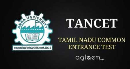 Tamil Nadu Common Entrance Test  TANCET  Eligibility  Application     Anna University conducts TANCET