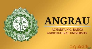 ANGRAU Acharya NG Ranga Agricultural University