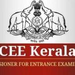 CEE Kerala