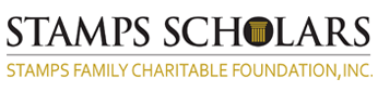 Each year, the University of Miami selects exceptional and academically accomplished high school students to become Stamps Scholars and receive the Stamps Scholarship—the University's most selective and prestigious academic scholarship award.
