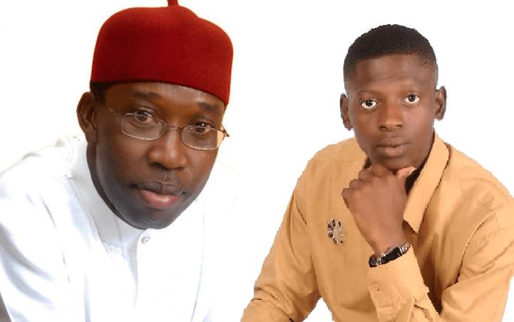 Delta State Students in High Spirit as Okowa Pays DESOPADEC Bursary of 30,000
