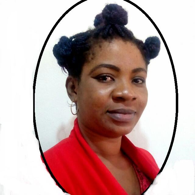 1* Ogechi MaryJane, Nwosu