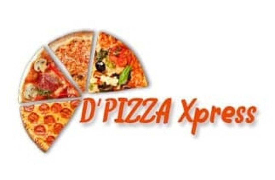 D'Pizza Xpress