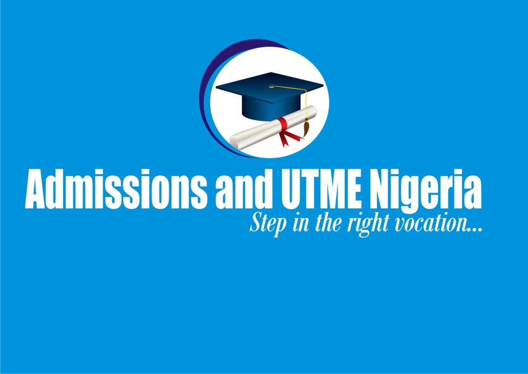 Admissions and UTME (admission guidance)