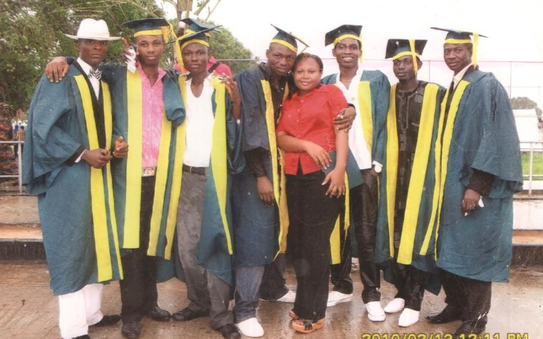 Matriculation Day Event: Implications for the Parenting Community