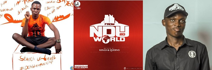 #FromNDU2DWorld: All You Haven't Heard – With MC Monica