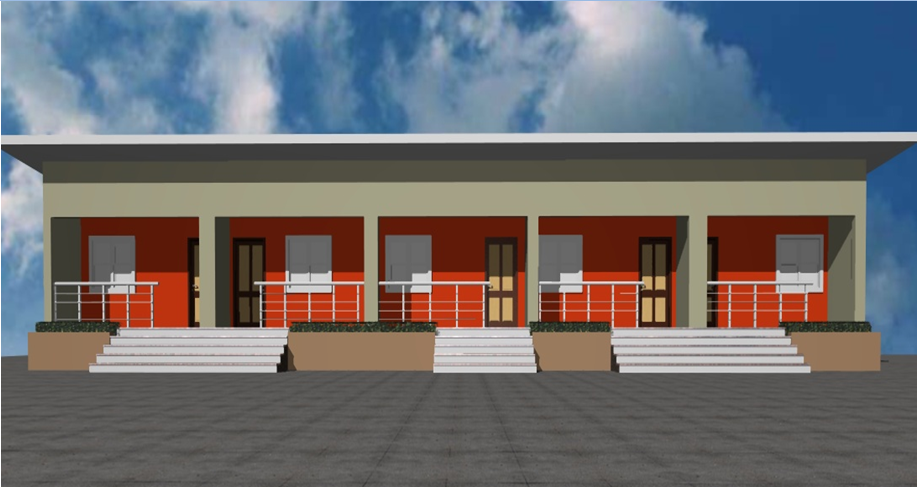 Investment in Hostel Accommodations in Amassoma