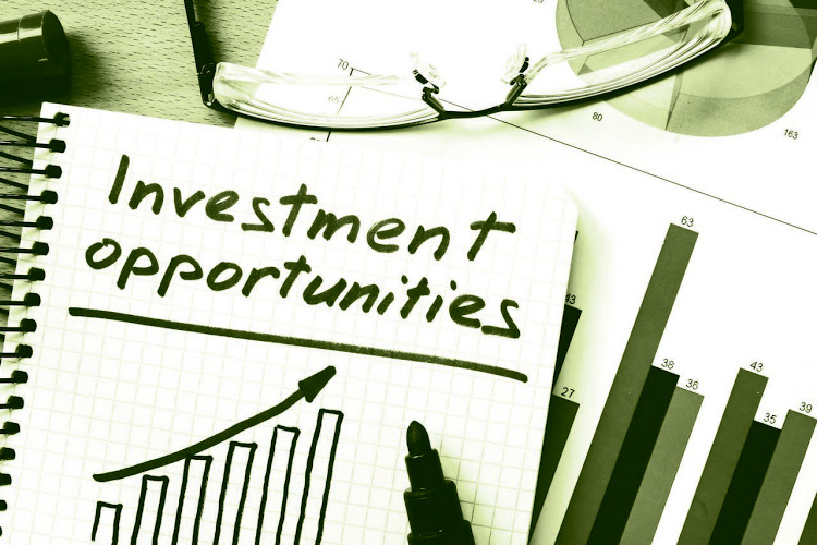 Investment Opportunities in Amassoma