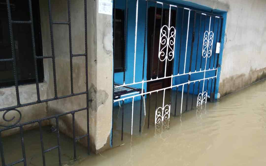 Amassoma Escape Flooding After Four Years