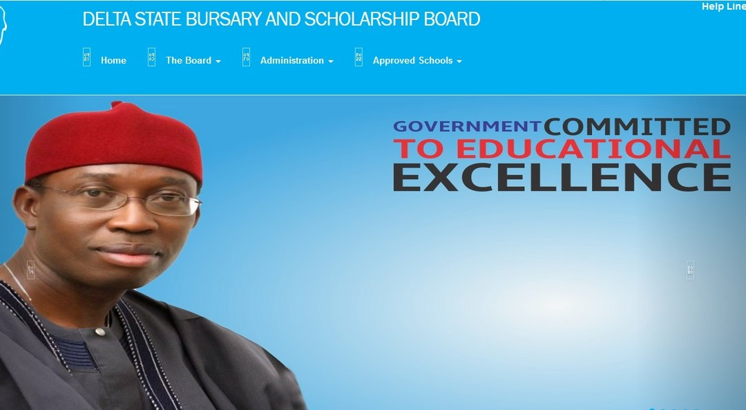 Delta State Bursary Application Deadline Now 5th March: Apply Now!