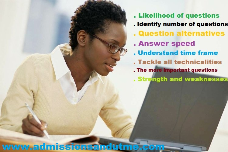 Benefits of JAMB/Post UTME Past Questions And Answers
