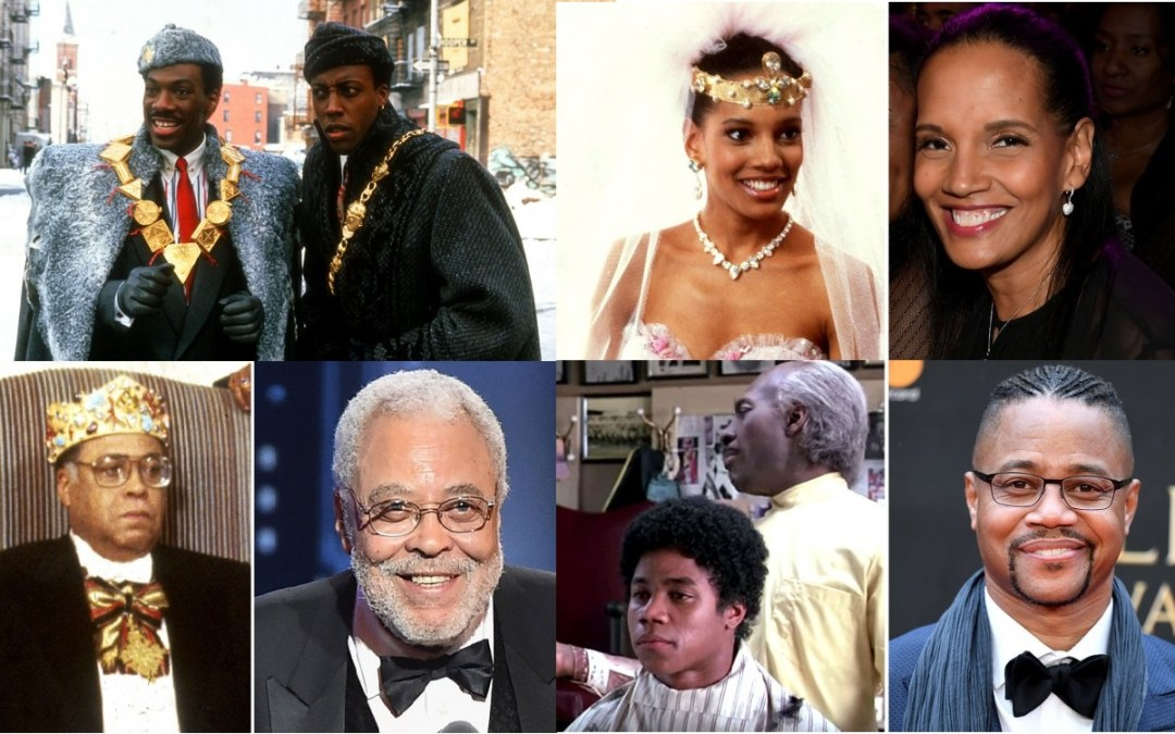 Remember Coming To America? You Won't Believe How the Actors Look Like Now!