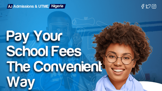 FUO School Fees