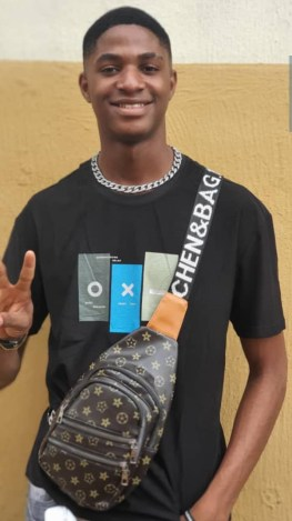 Mbanusi Dennis Ikenna