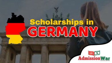 Photo of Germany Scholarship 2020-21 for Foreign Students