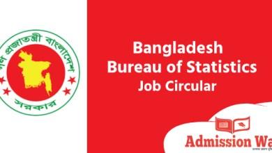 Photo of Bangladesh Bureau of Statistics BBS Job Circular 2020   bbs.teletalk.com.bd