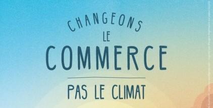 Climat: Soutenir et se mobiliser pour la transition avec nous