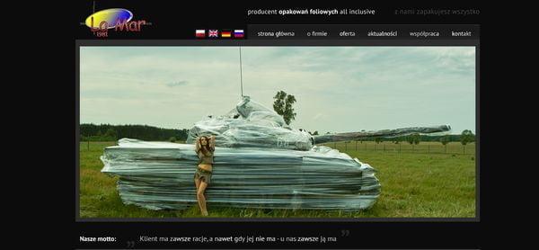 la-mar.com.pl