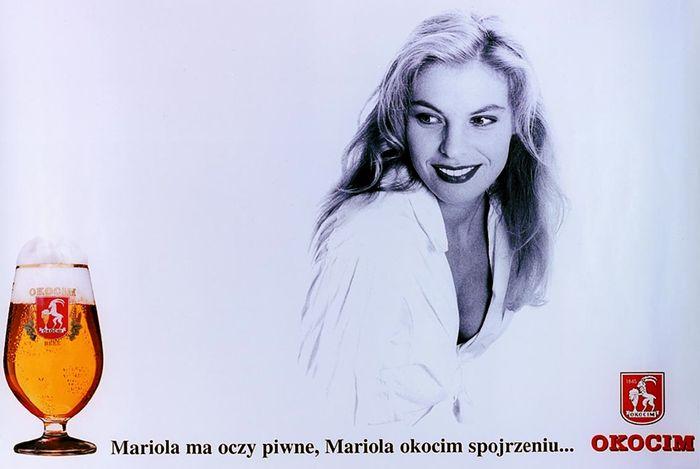Mariola-okocim
