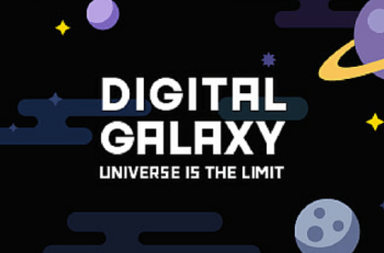 Digital Galaxy