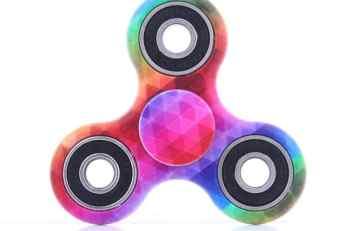 finget spinner