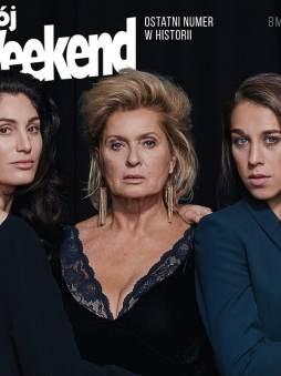 Twój Weekend, Gazeta.pl kupuje i… zamyka kontrowersyjny magazyn erotyczny