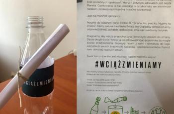 coca-cola zerowaste