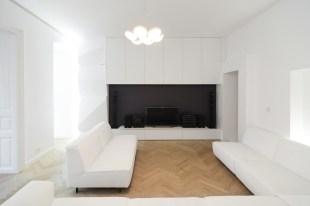 Apartment 3 August No 5 - ACS Studio , Costin Selariu - 2013, Timisoara
