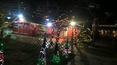 Santa s park