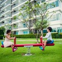 Reabertura das áreas comuns nos condomínios residenciais