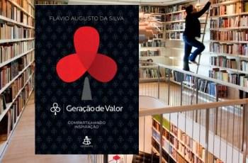 Biblioteca em casa, Geração de Valor.