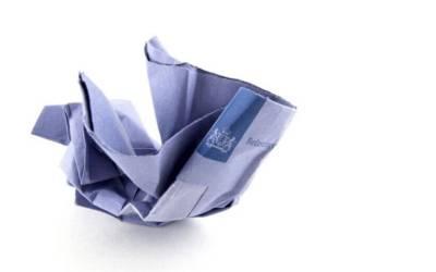 Mogelijk onderzoek naar afschaffing blauwe envelop
