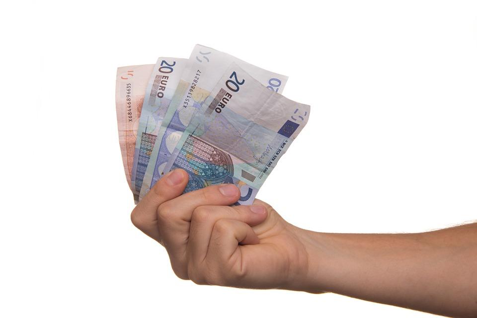 Minimumloon niet meer contant uitbetalen