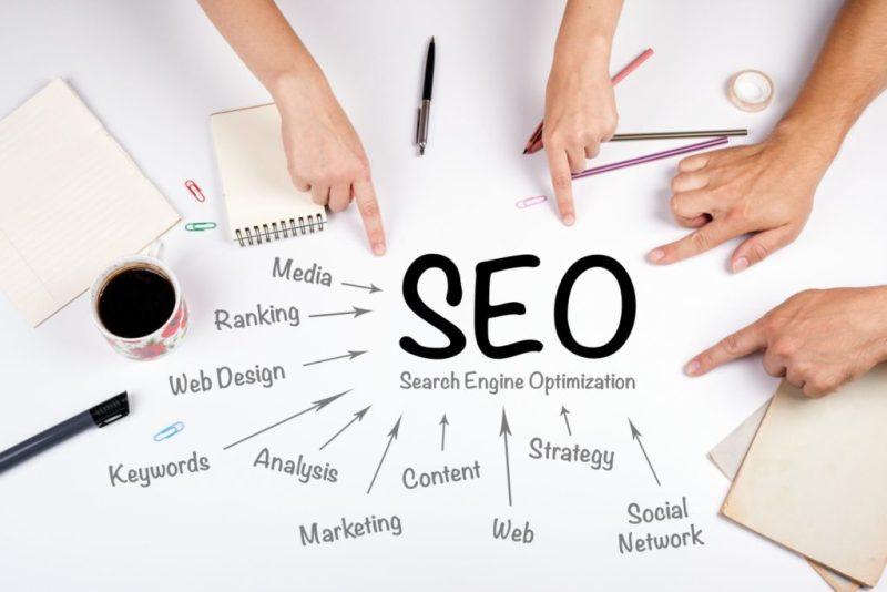 seo-checklist-page-ranking