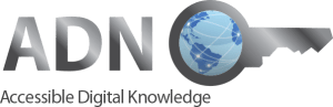 ADN -accessible digital knowledge