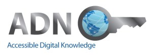ADN -accessible digital knowledge