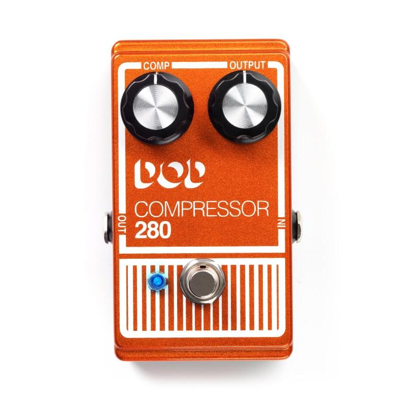 Diy Optical Compressor Pedal | Diydrywalls org