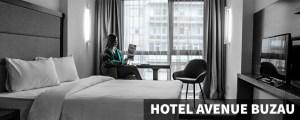Hotel Avenue Buzau