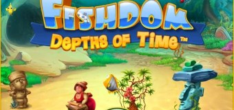 Fishdom: Depths of Time BETA