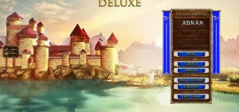 Camelot Deluxe
