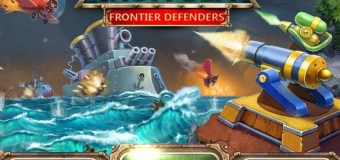 Iron Sea Frontier Defenders