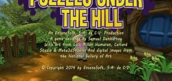 Puzzles Under The Hill