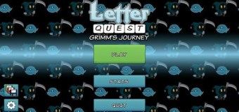 Letter Quest: Grimm's Journey