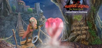 Haunted Legends: The Stone Guest Collector's Edition
