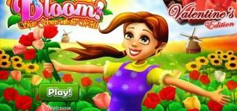 Bloom! – Valentine's Edition