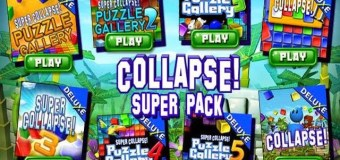 Super Collapse Super Pack