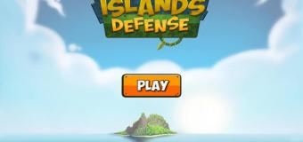 Islands Defense