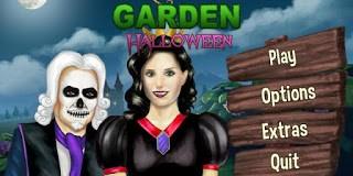 Queen's Garden 3: Halloween