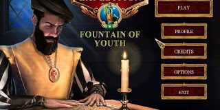 Hidden Expedition – The Fountain of Youth BETA Full Version