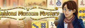 Mahjong Museum Mystery Full Version